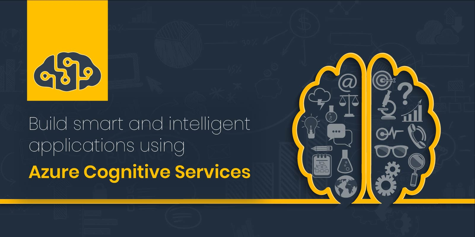 Why you should use Microsoft Azure Cognitive Services for application development?