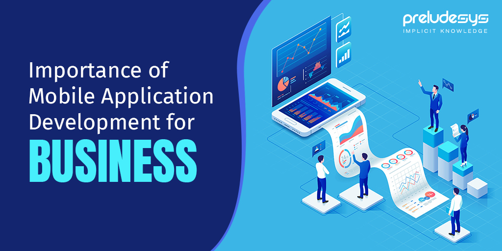 Significance of Effective Mobile application in Developing your Business