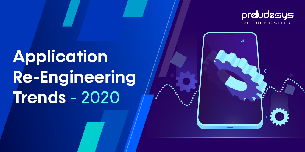 Application re-engineering trends -2020