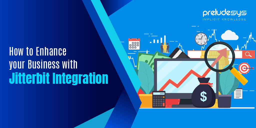 How to Enhance Your Business with Jitterbit Integration?