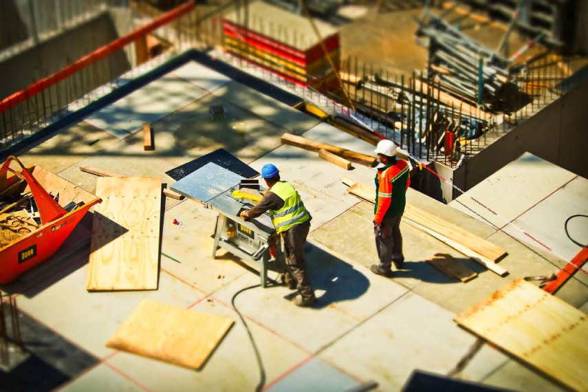 A Leading US Restoration Contractor Enhance their Productivity by Leveraging Mulesoft's Data Integration Process