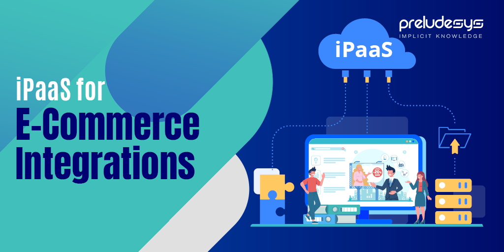 Speed Up the Path to Ecommerce Profitability- The Importance of iPaaS in the Retail Industry