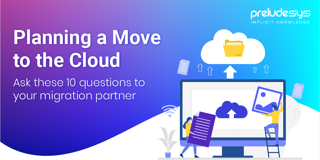 Cloud Migration Partner