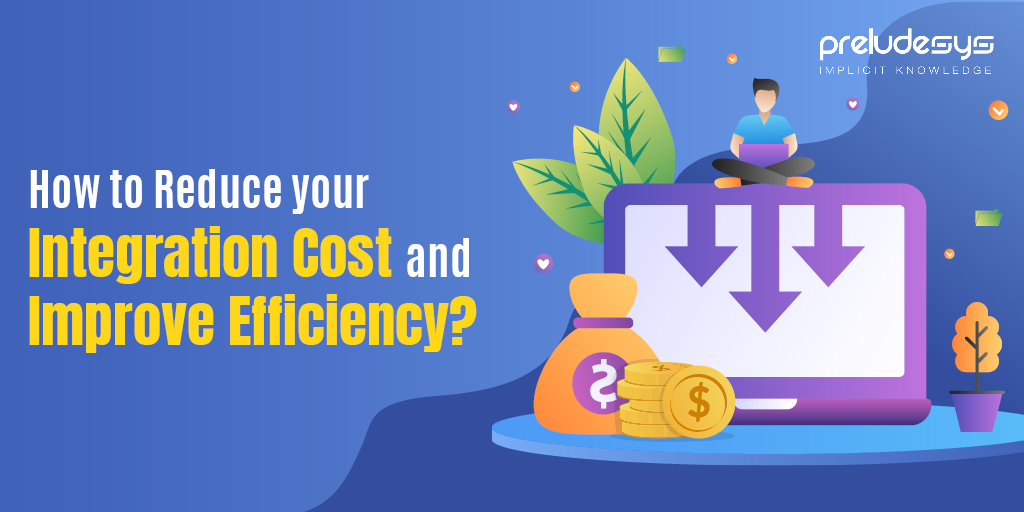 How to Reduce Your Integration Cost and Improve Efficiency?