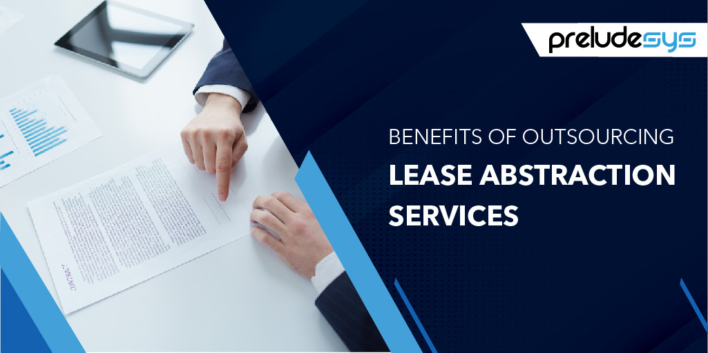 Benefits of Lease Abstraction Services
