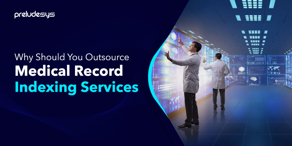 Medical Record IndexingServices